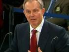 Tony Blair pede desculpas pelos erros na Guerra do Iraque