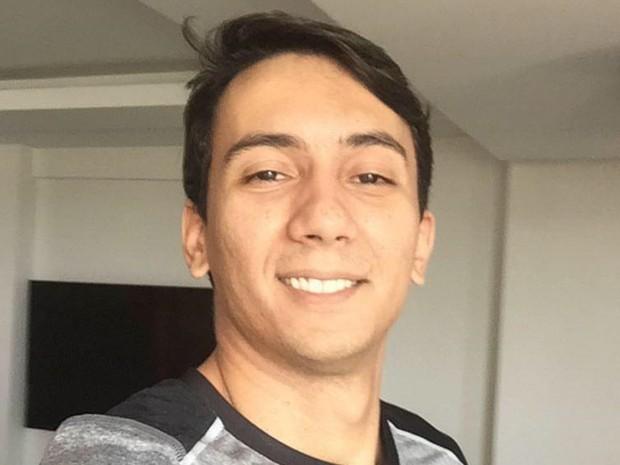 Matheus Coelho é encontrado morto às margens da BR-070, em Aragarças, Goiás (Foto: Reprodução/ Facebook)