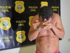 Justiça mantém prisão de suspeito de matar candidato a vereador no Acre
