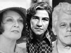 'Pai Herói': relembre 10 atores da novela que já morreram