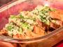 Aprenda a fazer uma receita de pernil de porco assado ao molho de laranja