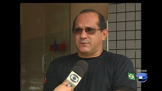Ladrões fingem ser clientes e roubam dono de comércio no bairro Maracanã