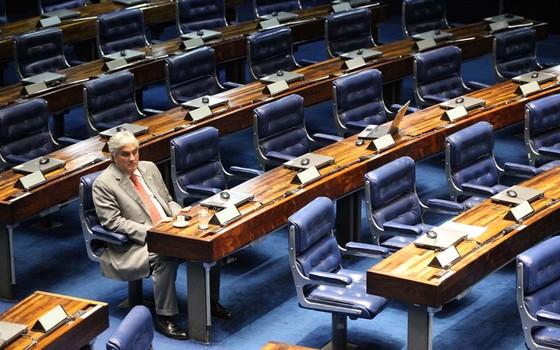 Delcidio do Amaral. (Foto: Divulgação)