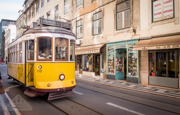 Lisboa cool: top 4 dicas do que fazer pela capital lusitana