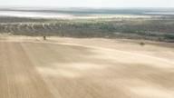 Drones ajudam produtores de soja do oeste baiano a evitar e eliminar pragas das lavouras