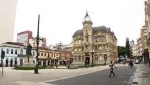 Vamos juntos conhecer os prédios históricos de Curitiba? (Reprodução/RPC)