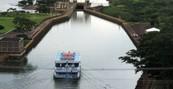 Trecho da hidrovia na região é liberado (Marcos Lavezo/G1)