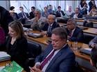 Processo de impeachment de Dilma volta a ser discutido no Senado
