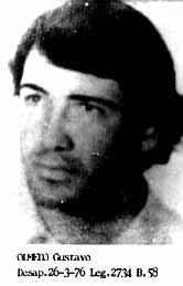 Gustavo Olmedo  (Foto: reprodução)
