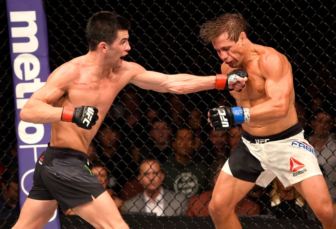 Dominick Cruz Urijah Faber UFC 199 (Foto: Getty Images)