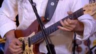 Clube da Esquina é uma das inspirações para a banda de blues