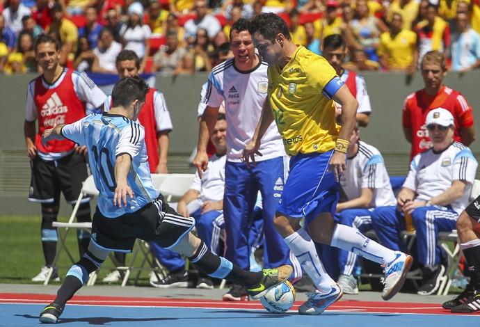 a3913d11ad894 CBFS divulga tabela do Sul-Americano de futsal  ingressos estão à venda