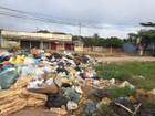 Operação de coleta de lixo é adiada em Tamoios, em Cabo Frio, no RJ