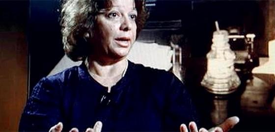 2   Maria Eliana Facciolla Paiva, a segunda de cinco filhos, presa pelos militares um dia depois do pai  (Foto: Reprodução)
