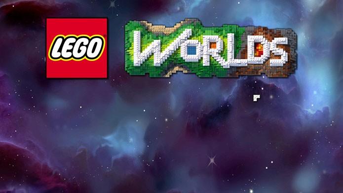 Lego Worlds: saiba como jogar o novo game (Foto: Reprodução/Felipe Vinha)