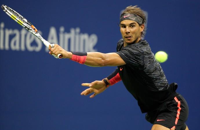 Rafael Nadal US Open (Foto: Getty)