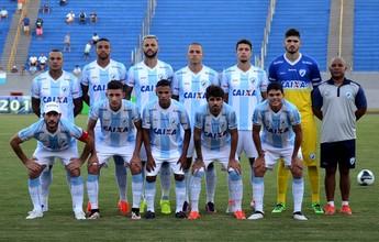 Após sete partidas, Tencati consegue dar cara ao time titular do Londrina