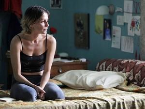 Deborah Secco em 'Boa sorte' (Foto: Divulgação)