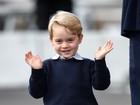 Príncipe George vai estudar em escola que tem uniforme que custa R$ 1.500