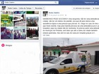 Moradores de Maribondo denunciam falta de médicos e de ambulâncias