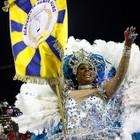 Samba Puro homenageia 'Marias'  (Evandro Oliveira/PMPA)
