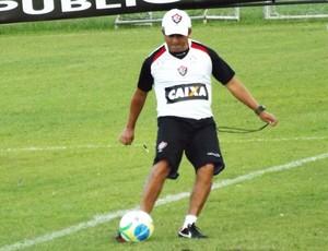 Ney Franco Vitória (Foto: Divulgação / EC Vitória)
