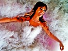 Lea Michele posta fotos de nova temporada de 'Glee' em rede social