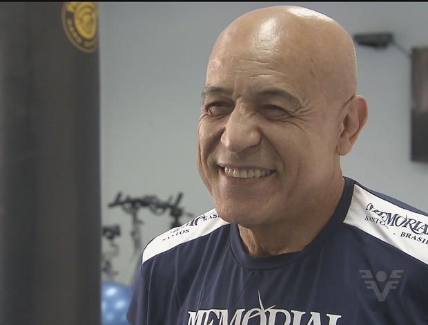 Miguel de Oliveira (Foto: Reprodução: Tv Tribuna)