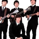 Beatles 4Ever (Foto: Divulgação/Gacemss)