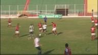 Times master de Caldense e Flamengo fazem jogo festivo em Poços de Caldas