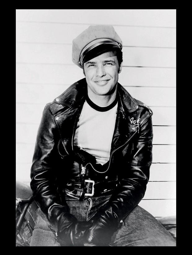 07 Marlon Brando (Foto: Columbia / The Kobal Collection )