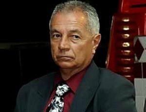 Wilson de Jesus, presidente da Desportiva Ferroviária (Foto: Divulgação)