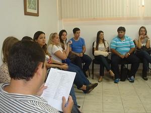 Novos médicos chegam a Pará de Minas para atender em UBSs (Foto: Divulgação/Prefeitura Pará de Minas)