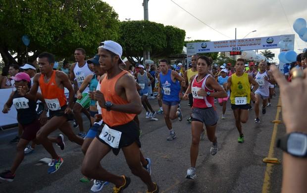 Volta de Aracaju 2013 (Foto: João Áquila / GLOBOESPORTE.COM)