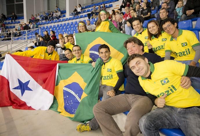 Chapolins Brasileiros handebol servia mundial (Foto: Cinara Piccolo/Photo&Grafia)