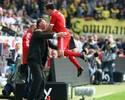 """Ribéry revela problemas com Van Gaal no Bayern: """"É um homem ruim"""""""