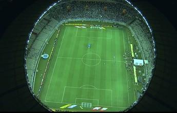 Cruzeiro e Campinense decidem vaga na segunda fase da Copa do Brasil