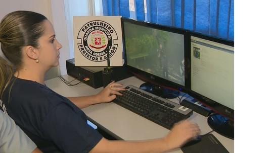 Cidades do interior de SP usam aplicativo de celular para combater crimes