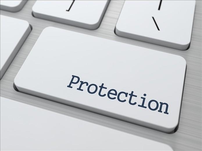 Proteção: Firewall tenta impedir que computador seja prejudicado online (Foto: Pond5)