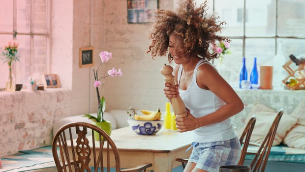 Msicas para ouvir sozinho (Foto: Aila Images Shutterstock)
