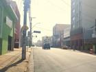 Carro de estudante é alvo de 'ataque' a tiros em avenida de Piracicaba, SP