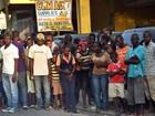 Suspeito de praticar sequestros e estupros é queimado vivo no Haiti
