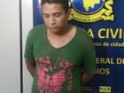 Detento confessa ter matado vigia de 60 anos em Roraima para se defender