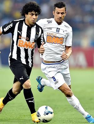 8c38d840b2 Copa do Brasil  Galo e Cruzeiro têm nas oitavas seu calcanhar de ...