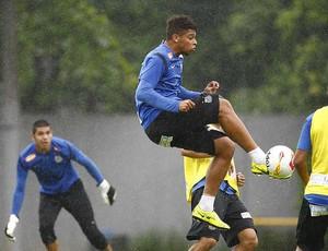 André - Santos (Foto: Divulgação Santos FC)