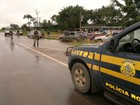 PRF-AC registra quatro acidentes com feridos no feriado de Natal