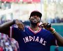 LeBron reforça torcida pelo Cleveland Indians nos playoffs do beisebol