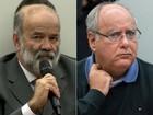 Duque e Vaccari ficam em silêncio em interrogatório do juiz Sérgio Moro