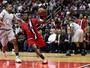 Com 77 pontos de trio, Wizards batem Celtics e igualam sequência histórica