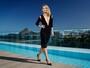 Ensaio de moda: Barbara França